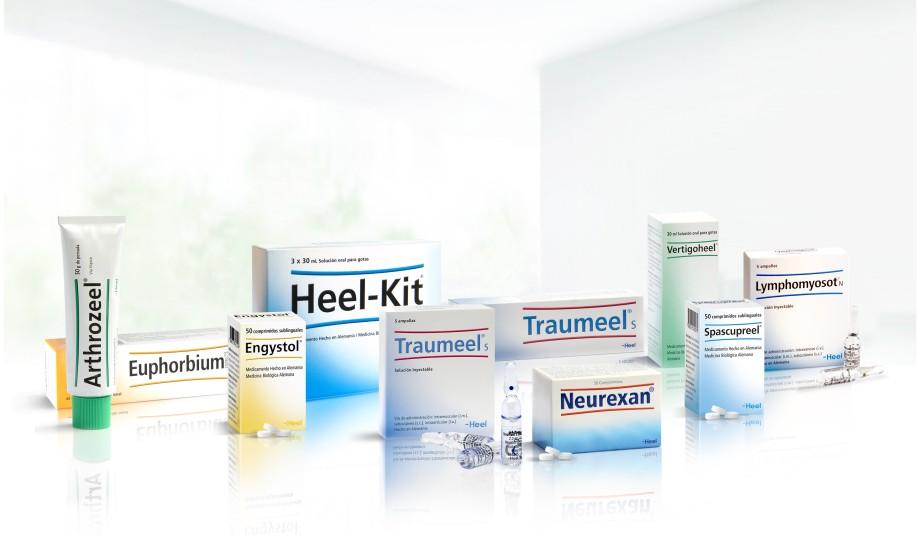 Medicamento para aumentar defensas organismo